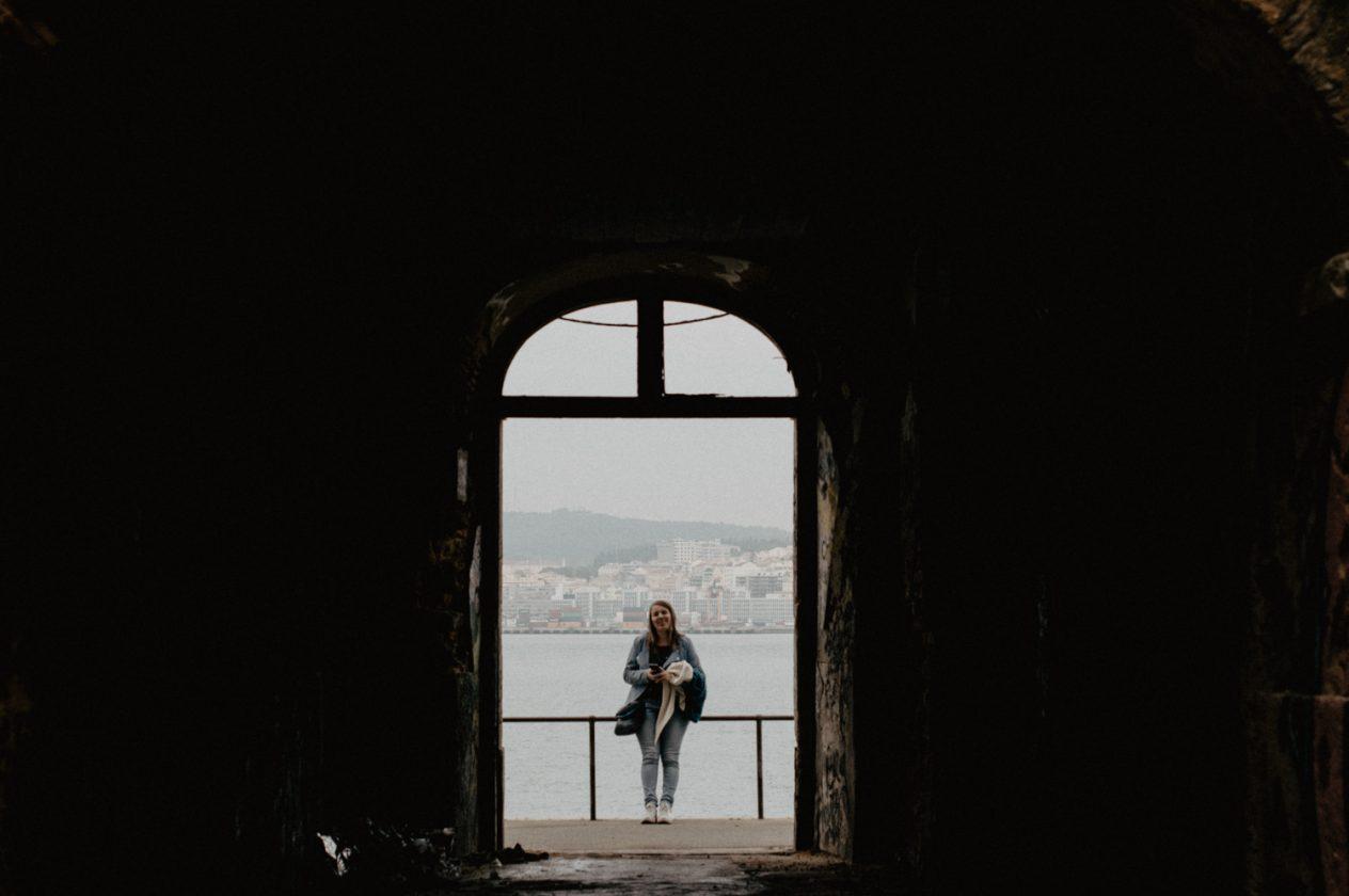 Daisy Ranoe fotografie - Lissabon, Portugal