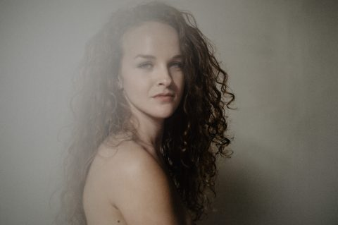 Daisy Ranoe - portret fotografie mensen vrouwen