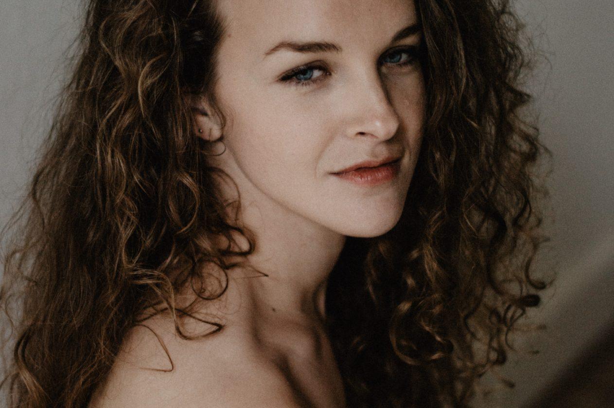 Daisy Ranoe - portret fotografie