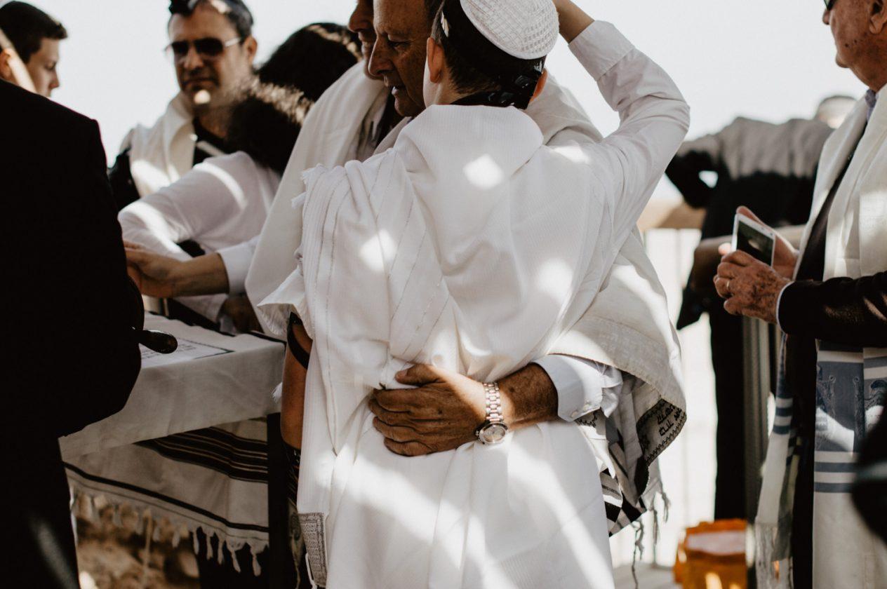 Daisy Ranoe fotografie Israël Masada bar mitswa
